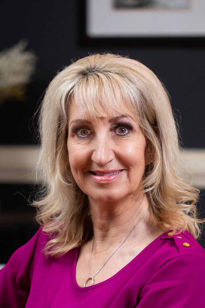 Patti McInerney, REALTOR® in Harrisonburg, Kline May Realty