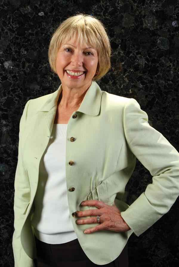 Susan Moore, Broker in Edmonds, Windermere