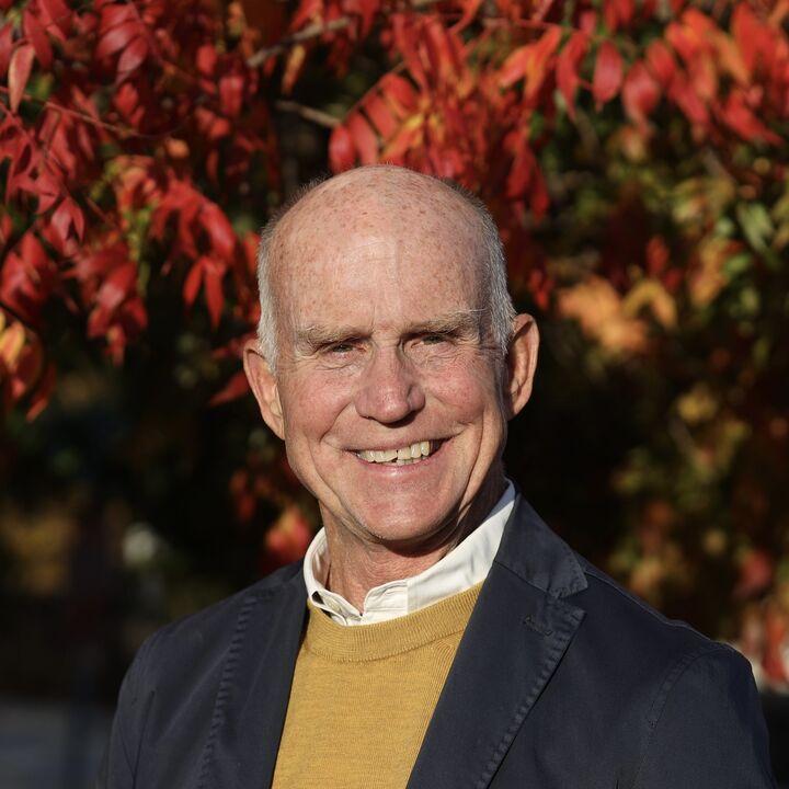Walt Heil, REALTOR® in Scotts Valley, David Lyng Real Estate