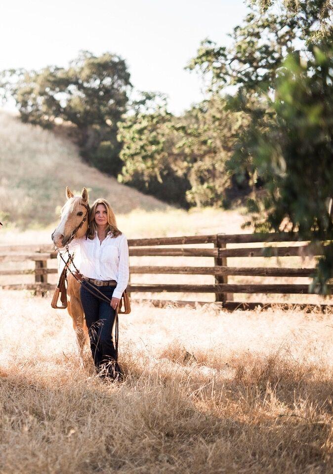 Debbie Vollers, Realtor® in Santa Ynez, Village Properties