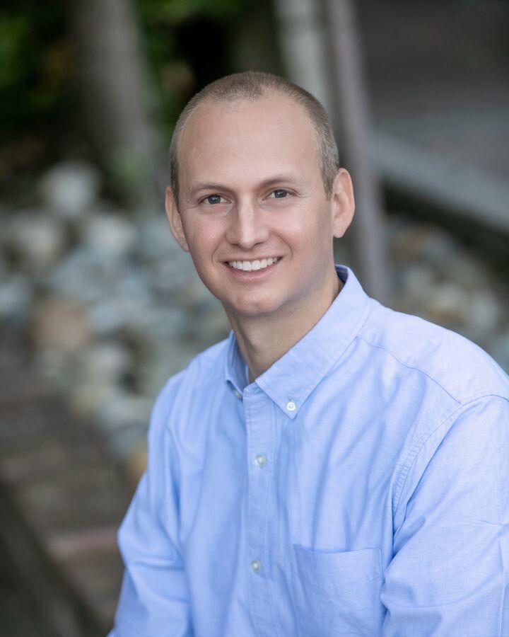Jonathan Emlen, REALTOR® in Walnut Creek, Dudum Real Estate