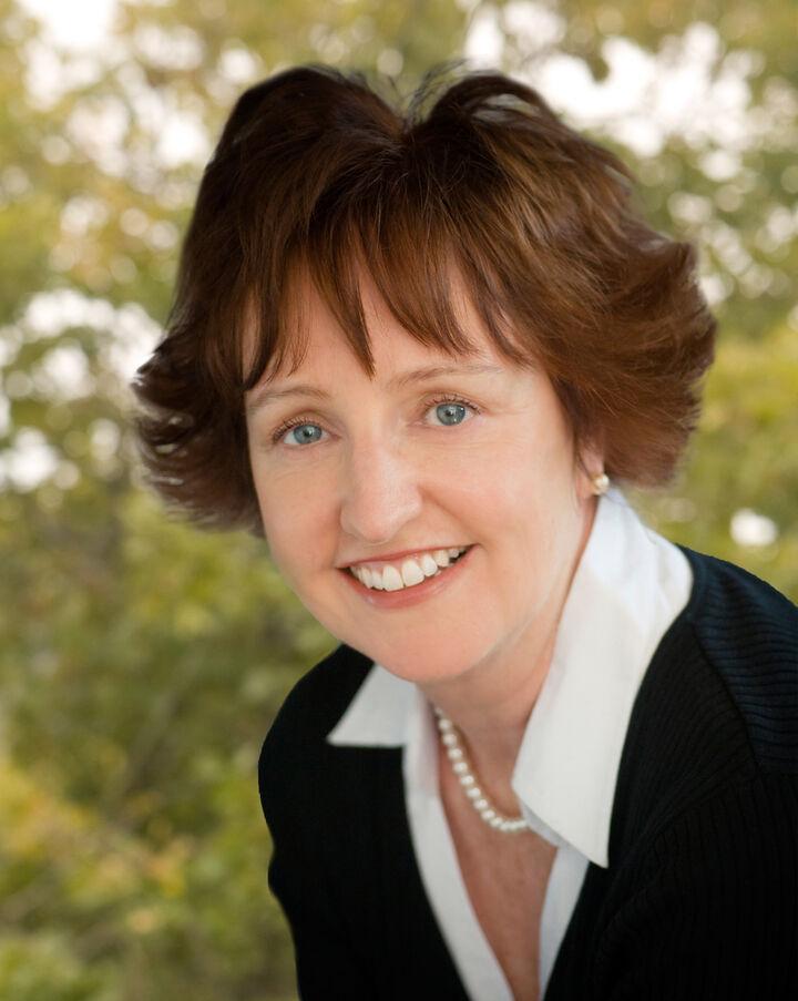 Pamela Hammer,  in San Jose, Sereno