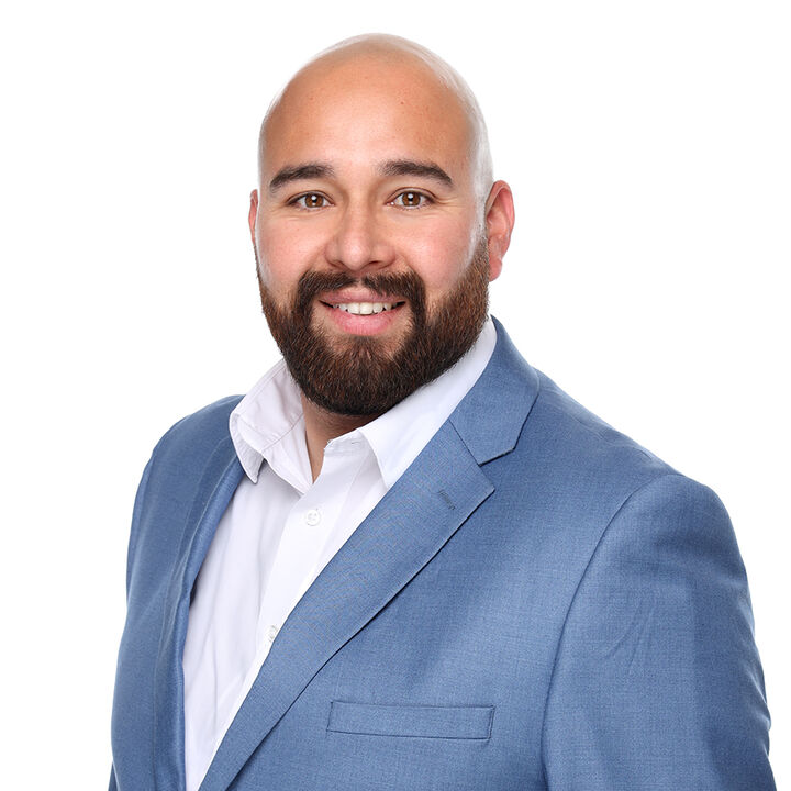 Efrain A. Chacon, REALTOR® in Escondido, Windermere