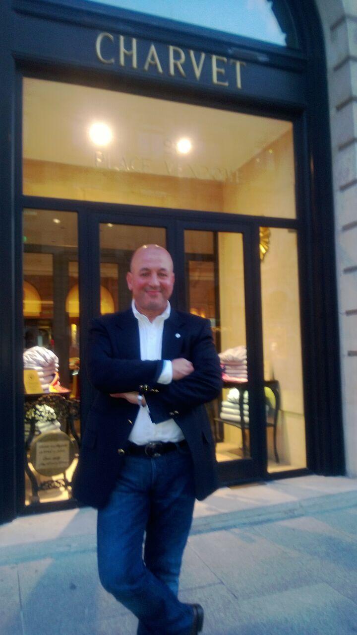 Zino Boudra, Broker in Seattle, Windermere