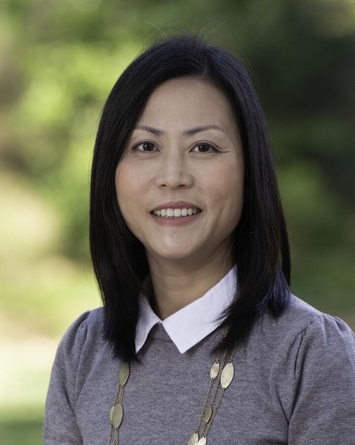 Betty Chen,  in Los Altos, Sereno Group