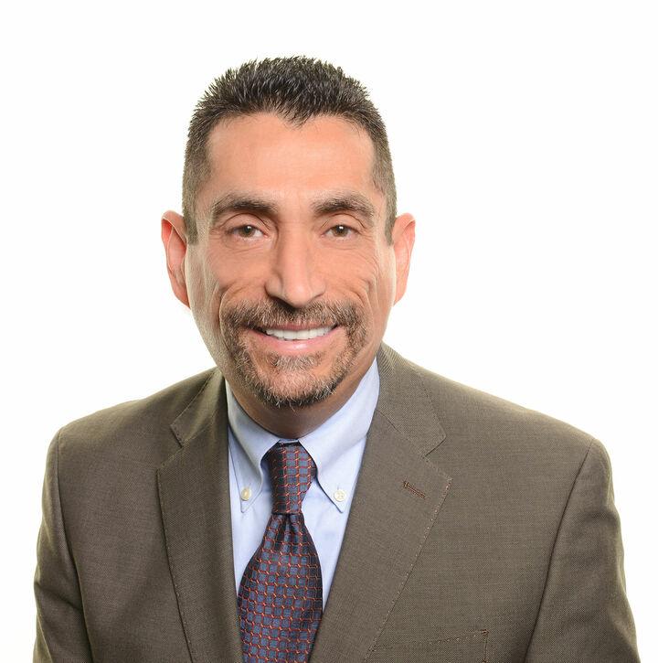 Jose Martinez, Realtor® in Daly City, Intero Real Estate