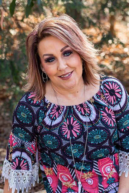 Angela Dove, REALTOR® in Harrisonburg, Kline May Realty