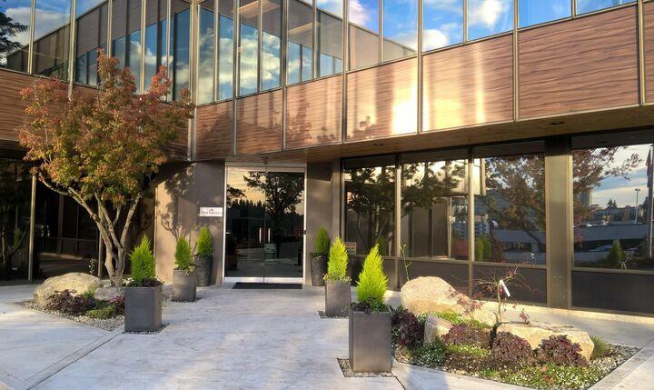 Bellevue Commons, Bellevue, Windermere
