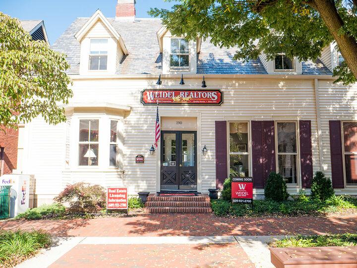 Weidel Princeton,Princeton,Weidel Real Estate
